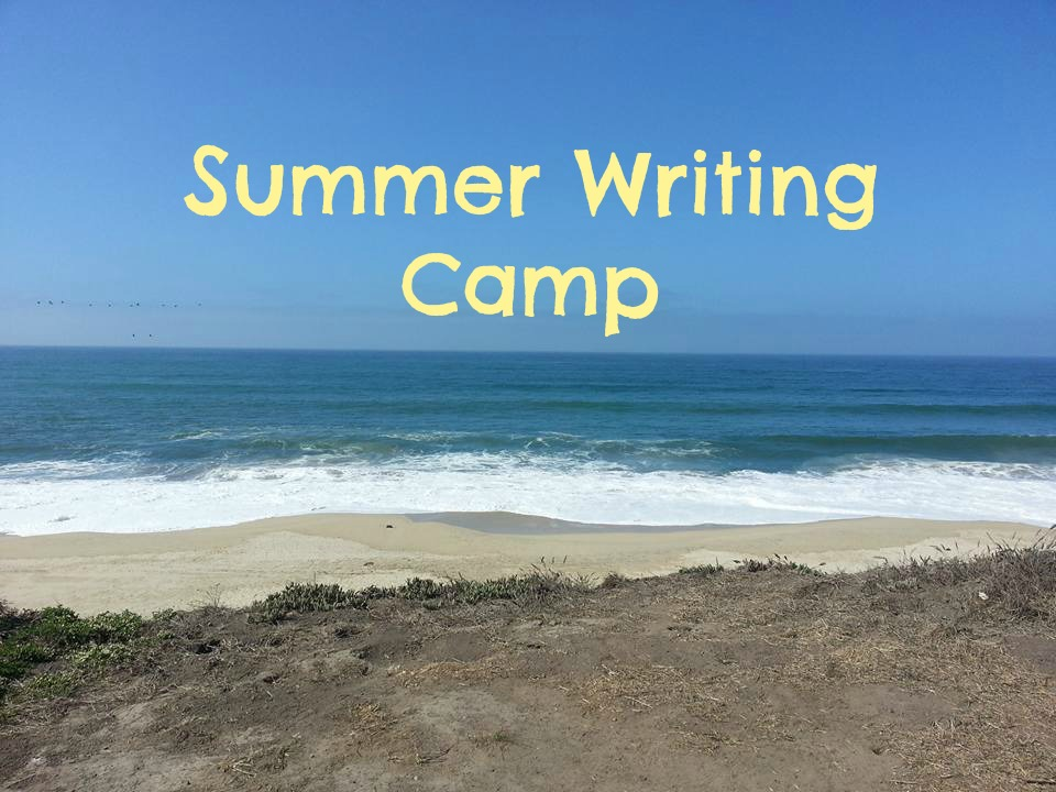 summer-writing-camp