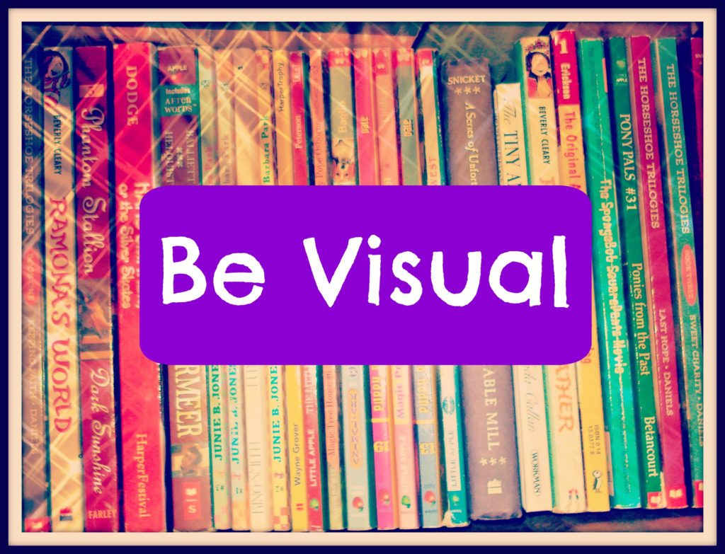 be-visual