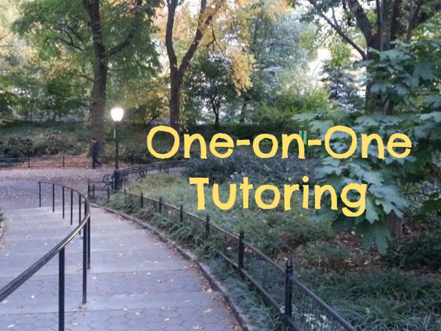 one-on-one-tutoring
